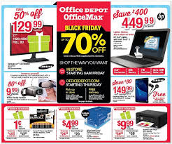 fice Depot Black Friday deals Windows 10 laptops and Android