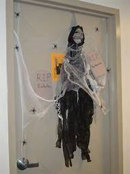 Halloween Door Decorating Contest Ideas by Best 25 Ideas About Halloween Door Decorating Contest Find What