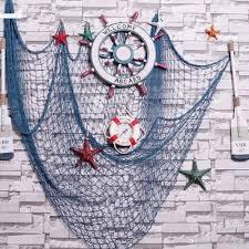 60 nautische fischernetz deko ideen mit sommerlichem flair