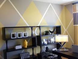 wohnideen zum streichen der wände farbig und kreativ neu