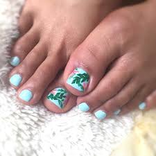 100 Spa 34 Inc On Twitter Happy Toesday Were Loving This Tropical