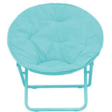 Walmart Papasan Chair Cushion by Mainstays Folding Papasan Chair Navy Walmart Com