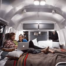100 Inside Airstream Trailer 2020 Bambi S And Ford Pickups