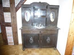 altes buffet schrank anrichte küchenbuffet antik in