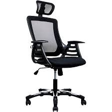 techni mobili chair assembly techni mobili mesh high back chair with headrest and molded arms