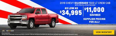 100 Chevy Truck Specials New Used Chevrolet Dealer Long Beach Irvine Cerritos