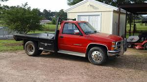 1988 CHEVY 1 TON FLATBED | CHEVY FLATBEDS | Pinterest | Chevy, Chevy ...