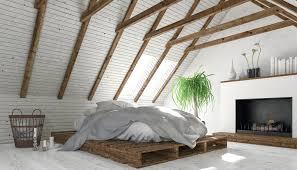 dachzimmer wohnidee dachgeschoß im modernen landhausstil