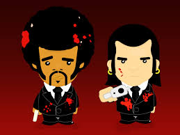 Pulp Fiction Pumpkin Stencil by Agc 533 Pulp Fiction Wallpapers Pictures Of Pulp Fiction High