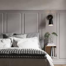 so wirken wandfarben im schlafzimmer emero
