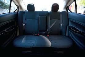Wonderful Mitsubishi Mirage Interior Vehicle Options Mitsubishi