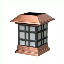 lighting 400 watt led flood lights dynasty copper solar post cap