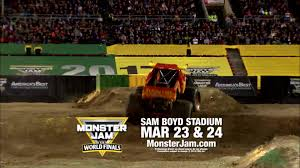 Monster Jam Coupons For FINALS XIX In Las Vegas Monster Jam World Finals Xviii Over Bored Truck Official Image Monsterjamworldfinals17saturday332jpg Xvii Photos Saturday Freestyle Monsterjamworldfinals17thursday003jpg Design The Poster For Creative Allies Stunt Pack Hot Wheels With Disney Cars 2017 Team Scream Racing Rowbackthursday Which Titan Facebook Monerjamworldfinalsxixfreestyle030 A Monster Of A Day 2 At Monsterjam Event Coverage Rc 2018 Sam Boyd Stadium