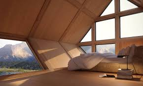 100 Wooden Houses Interior Valley House Modern Cabins