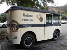 Just A Car Guy: Helms Bakery Trucks, A Fleet Of Single Purpose ... 1936 Divco Helms Bread Truck S216 Anaheim 2015 1934 Twin Coach Bakery Truck For Sale Classiccarscom Cc Man 1967 Shorpy Vintage Photography Photo Taken At The San Juan Capistrano Flickr For Orignal 1933 Cruzn Roses Car Show Rais 3 Photographed Usa Wo Wikipedia Bakeries Paper Car Cboard Dolls And 1961 Chevy Panel The Hamb Designs Bakery Van Stored
