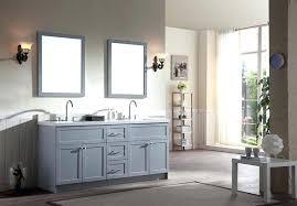 vanities white double basin vanity unit 60 inch white double
