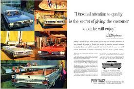 100 Craigslist Denver Cars Trucks By Owner Pontiacs WideTrack First Wowed Buyers 60 Years Ago Hemmings Daily
