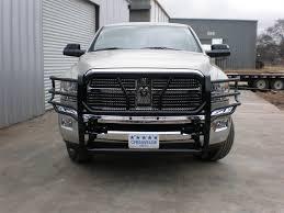 100 Truck Grill Guard Frontier Gear 200410004 Fits 2500 3500
