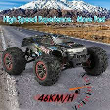 100 Ebay Rc Truck 9125 110 24G Brushed 4WD 46kmh High Speed OffRoad Supersonic RC RTR