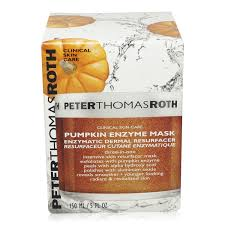 Pumpkin Enzyme Mask Peter Thomas Roth by Peter Thomas Roth Pumpkin Enzyme Mask 5 Oz Walmart Com