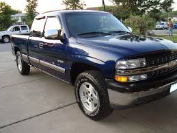 My 99 Lets See Your 99-02 Silverados - Trucks, Trailers, RV's & Toy ...