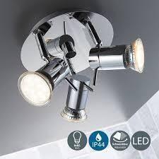 deckenleuchten led decken le badezimmer leuchte ip44