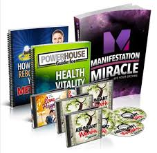 The Best Book Ive Used To Learn Law Of Attraction Was Manifestation Miracle