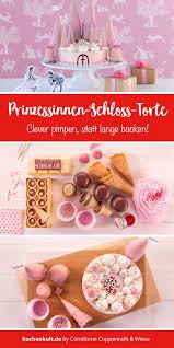 kindergeburtstagstorte für süße prinzessinnen und wilde