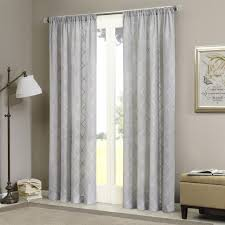 Macys Double Curtain Rods by Curtains Macys Drapes And Curtain Wonderful Sheer Eyelet