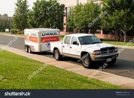 100 How Much To Rent A Uhaul Truck Westminster Co Usa Ugust 7 2017 Stock Photo Edit Now