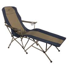 Camp Chair With Footrest by Ostrich Folding Chaise Lounge Hayneedle