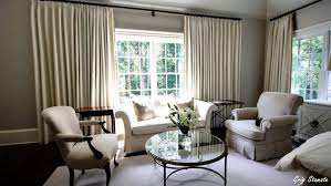 White And Black Living Room Curtains For Bedroom Dining