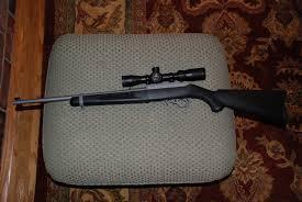 100 Sweet 22 My Firearms