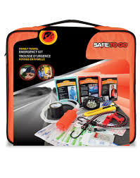 Road Safety And First Aid Kits – Shop With CAA Roadside Assistance Auto Emergency Kit First Aid Inex Life How To Make A Winter For Your Car Building Or Truck Ordrive News And With Jumper Cables Air Hideaway Strobe Lights Automotives Blikzone 81 Pc Essentials Amazoncom Lifeline 4388aaa Aaa Excursion Road 76piece 121piece Compact Kit4406 The Home Depot Cartruck Survival 2017 60 Piece Set Deal Guy Live Be Ppared With Consumer Reports