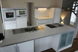 bulthaup küche gebraucht inklusive geräte ebay