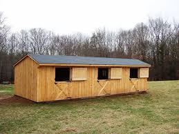 Amish_built_horse_barns Shedrow Horse Barns Shed Row Horizon Structures 14 For Horses A Living Flame Eddie Sweat And Dc Woodys 100 California Lean To Style Dry Lshaped Barn 48 Classic Floor Plans Leanto J N Dutch Doors Gates Amish Built Sheds Keystone