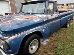 100 1965 Chevy Truck For Sale Chevrolet C10 For ClassicCarscom CC1156432