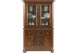 dining room china cabinets curios hutches