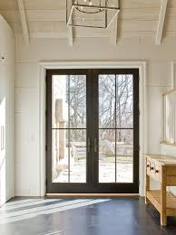 Elegant Front Double Doors Black With Top 25 Best Exterior French Ideas On Pinterest