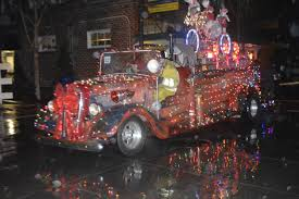 Daily Insider » Annual Tree Lighting And Christmas Parade In ... Parade Of Lights Banff Blog 2 On The Road Christmas Electric Light Parade Fire Truck With Youtube Acvities Santa Mesa Arizona Facebook Montesano Awash Color At Festival Lights The On Firetruck Awesome Mexico Highway Crew Uses Firetruck Ladder To String Photo Gallery Nov 26 2017 112617 Arrow Totowa Residents Gather For Annual Tree Lighting Passaic Valley Musical Ft Sparky Dog Youtube Rensselaer Adventures 2015