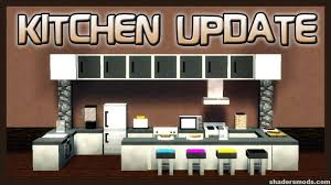 MrCrayfish s Furniture Mod for Minecraft 1 12 2 1 11 2 1 10 2