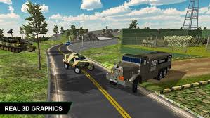 100 Driving Truck Games US Army 3D For Android APK Download