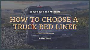 6 Best DIY (Do It Yourself) Truck Bed Liners - (Spray On & Roll On ...