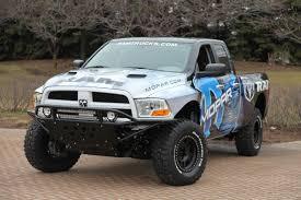 100 Rally Truck For Sale 2012 Dodge Mopar Ram Runner Stage II Top Speed