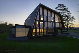 100 Crosson Clarke Carnachan Architects THE BLYTH PERFORMING ARTS CENTRE By Stevens Lawson New