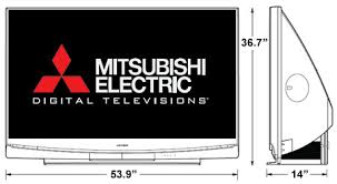 Mitsubishi Wd 60735 Lamp Replacement Instructions by Mitsubishi Wd 60735 Hdtv Review