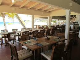 Curtain Bluff Antigua Map by Lunch Menu At Curtain Bluff Picture Of Curtain Bluff Resort