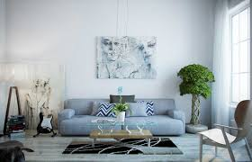 Best Colors For Living Room 2015 by Gray Living Room For Minimalist Concept Amaza Design