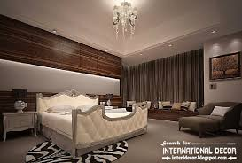 Luxury Bedroom Decorating Ideas Designs Furniture 2015 White Bed Leather