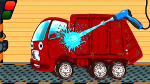 Garbage Truck Wash | Car Wash - YouTube Custom First Gear Garbage Truck 134 Scale Heil Cp Python In Bruder Ambulance Toy Kids Bruder Trucks Videos For Children Recycling Surprise Toy Unboxing For Children L Backyard Pick Up Video Vacuum Youtube Tippie The Dump Car Stories Pinkfong Story Time 3d Racing Monster Vehicles Games Garbage Truck To The Garage Gravel Tonka Tonka Diecast Side Arm